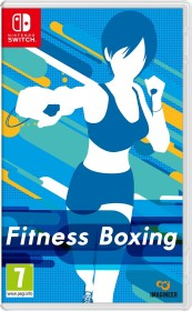 Fitness Boxing (Download) (Switch)