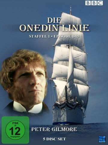 Die Onedine Linie Season 1 -- via Amazon Partnerprogramm