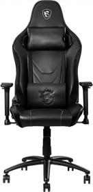MSI MAG CH130 X gaming chair, black (9S6-B0Y30S-001)