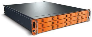 LaCie 12big Rack Serial, 24000GB, mini SAS, 2U (131142)