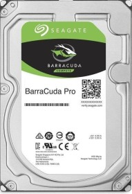 Seagate BarraCuda Pro +Rescue 4TB, SATA 6Gb/s (ST4000DM006)