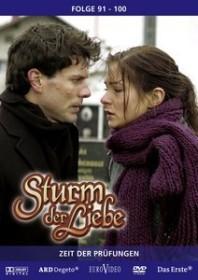 Sturm der Liebe Staffel 10 (Folgen 91-100)