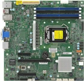Supermicro X12SCZ-F retail (MBD-X12SCZ-F-O)