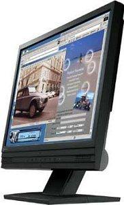 "Eizo FlexScan L367-K black, 15"", 1024x768, VGA, DVI"