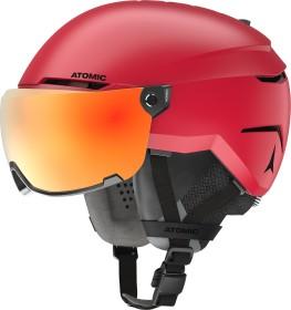 Atomic Savor AMID Visor HD Helm rot (Modell 2020/2021) (AN5005882)