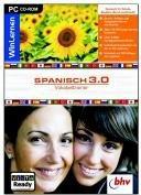 bhv Spanisch 3.0 - Vokabeltrainer (deutsch) (PC)