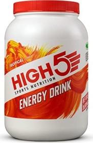 High5 Energy Drink Tropical 2.2kg