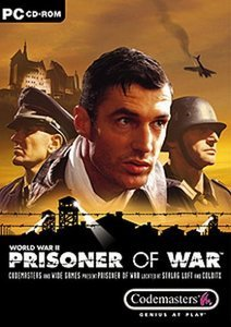 Prisoner of War (German) (PC)