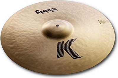 "Zildjian K Series Crash Ride 20"" (K0810) -- via Amazon Partnerprogramm"