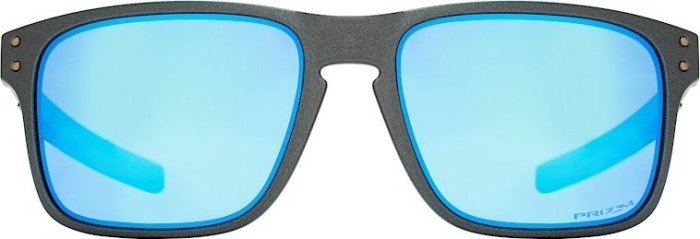 68a8bc762d Oakley Holbrook Mix Polarized steel prizm sapphire (OO9384-1057 ...
