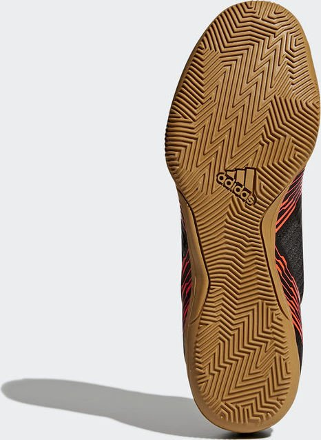 adidas Nemeziz tango 17.3 IN core black solar red (men) (CP9111 ... f24346ad2
