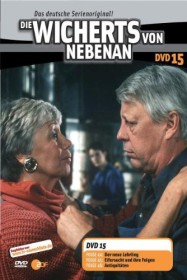 Die Wicherts von nebenan Vol. 15 (Folgen 44-46) (DVD)