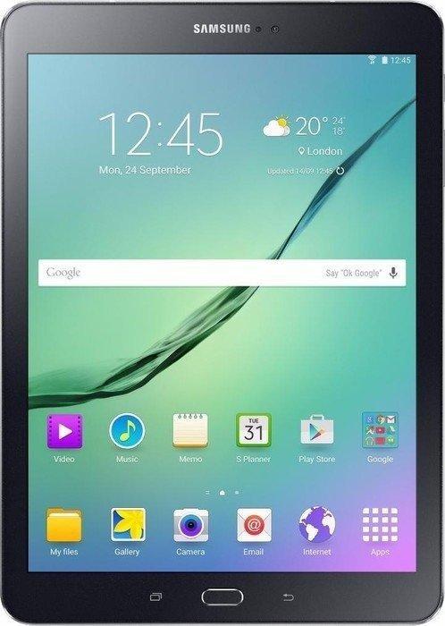 Samsung Galaxy Tab S2 9.7 T810 32GB schwarz (SM-T810NZKE)
