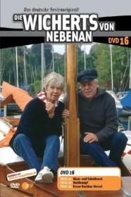Die Wicherts von nebenan Vol. 16 (Folgen 47-49) (DVD)