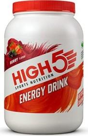 High5 Energy Drink Berry 2.2kg