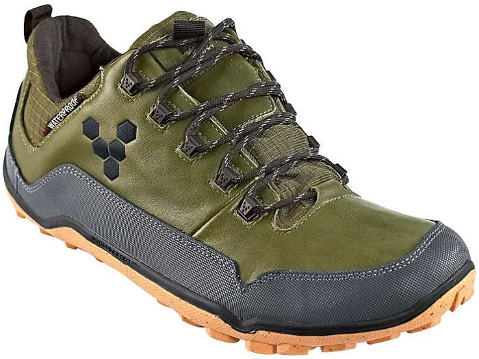 VivoBarefoot Off Road mid (mens) -- ©Globetrotter