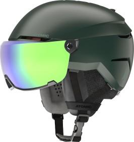 Atomic Savor Visor Stereo Helm grün (Modell 2019/2020) (AN5005886)