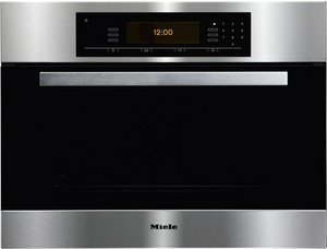 Miele DGC 5080 XL steam oven