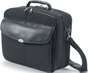 Dicota MultiTwin carrying case (D30148)