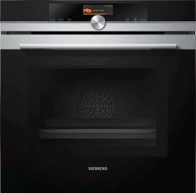 Siemens iQ700 HM676G0S1 Backofen mit Mikrowelle