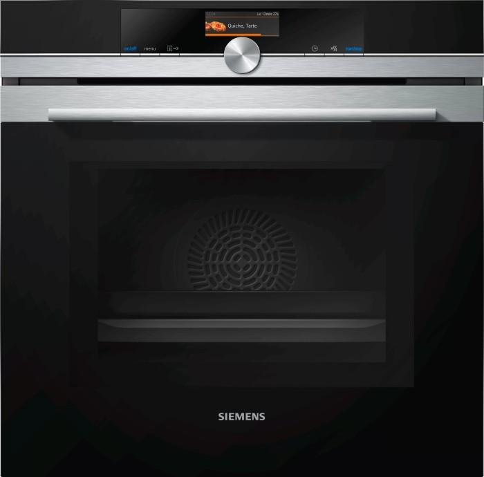 Siemens Iq700 Hm676g0s1 Backofen Mit Mikrowelle Ab 976 2019