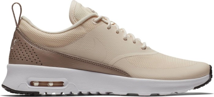 5f332c5219b69d Nike Air Max Thea guava ice diffused taupe black (ladies) (599409 ...