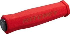 Ritchey WCS Truegrip MTB grips red
