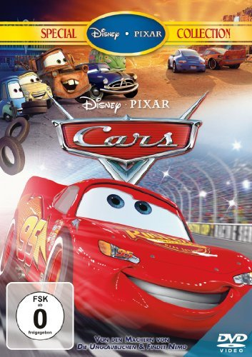 Cars -- via Amazon Partnerprogramm