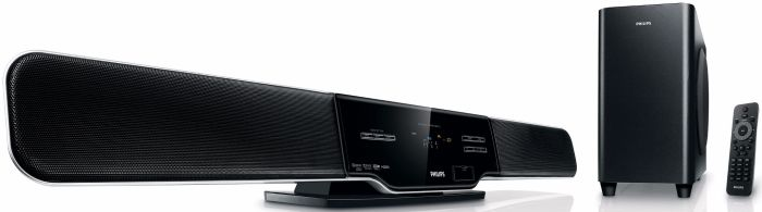 Philips SoundBar Home Entertainment (HSB2313)