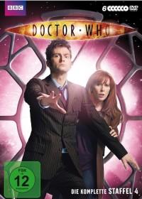 Doctor Who (2005) Season 4