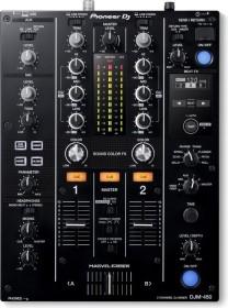 Pioneer DJM-450 schwarz