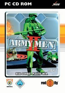 Army Men 2 (niemiecki) (PC)