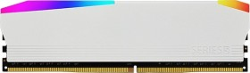 AntecMemory 5 Series White Heatsink RGB LED DIMM 8GB, DDR4-3000, CL16-18-18-36 (AMD4UZ130001608G-5S)
