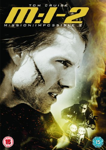 Mission Impossible 2 (UK) -- via Amazon Partnerprogramm