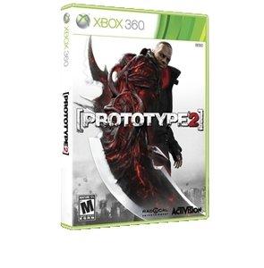 Prototype 2 - Radnet Edition (deutsch) (Xbox 360)