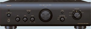 Denon PMA-1500AE amplifier black