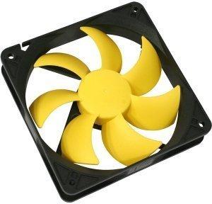 SilenX Effizio Quiet Fan Series, 140mm (EFX-14-12) -- © PC-Cooling.de