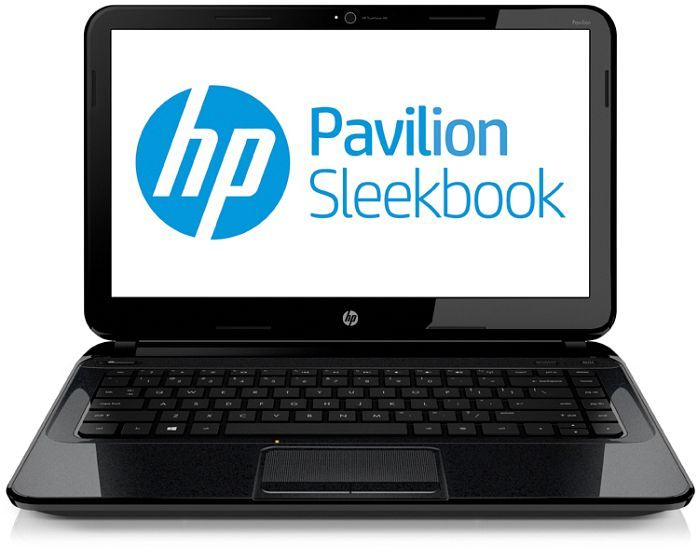 HP Pavilion Sleekbook 14-b008ea, UK (C5R83EA)
