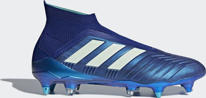 dad85eddcc3c adidas Predator 18+ SG unity ink aero green hi-res green (men ...