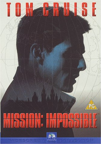 Mission Impossible (UK) -- via Amazon Partnerprogramm