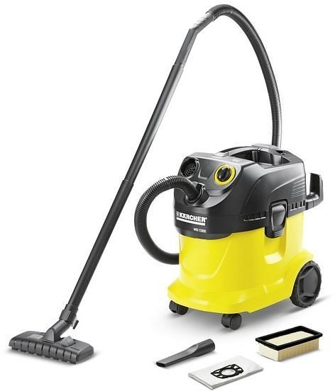 Kärcher WD7.300 wet and dry vacuum cleaner (1.347-560.0)