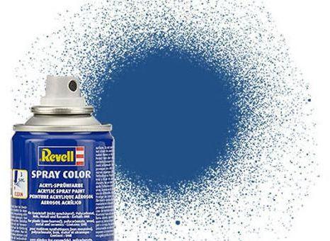 Revell Spray blue, matt (34156)