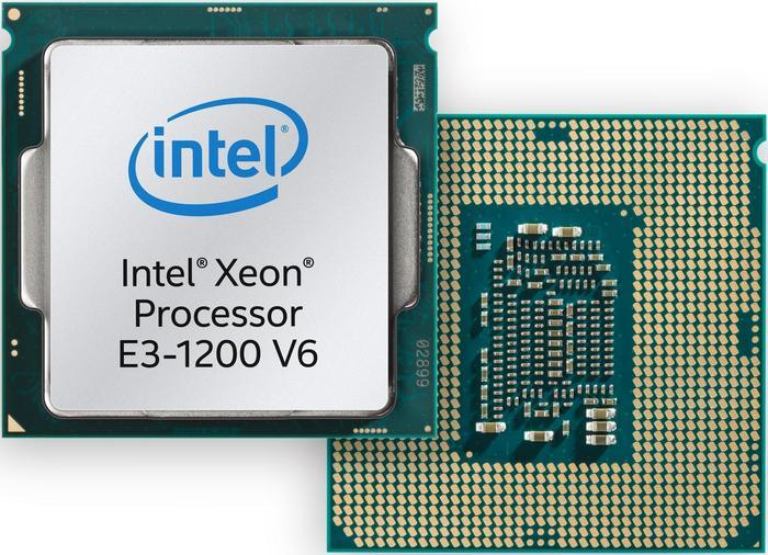 Intel Xeon E3-1275 v6, 4x 3.80GHz, tray (CM8067702870931)
