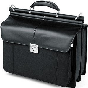 Dicota Executivetrend carrying case (N6378N)