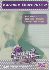 Karaoke: Chart Hits 2 (DVD)