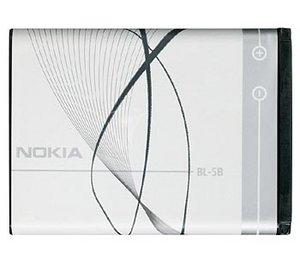 Nokia BL-5B Akku (0278809)