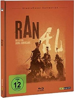 Ran (Blu-ray) -- via Amazon Partnerprogramm