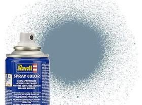 Revell Spray Color grau, matt (34157)