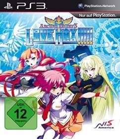 Arcana Heart 3 - LOVE MAX!!!!! (PS3)