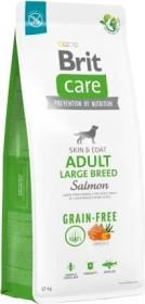 Brit Care Large Breed Adult Lachs und Kartoffeln 12kg